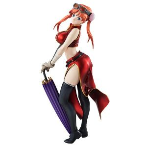 Фигурка Kagura After Two Years 1/8
