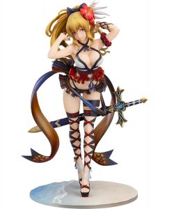 Фигурка Granblue Fantasy - Summer Version Vira 1/8