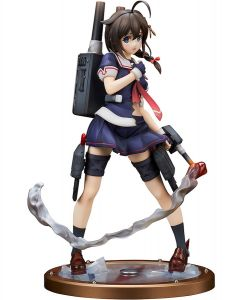 Фигурка Kantai Collection - Shigure Kai Ni 1/8
