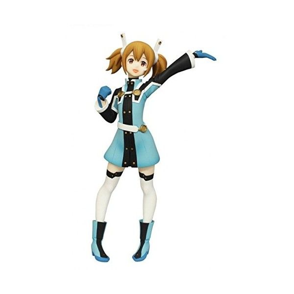 Фигурка Sword Art Online The Movie - Silica Prize