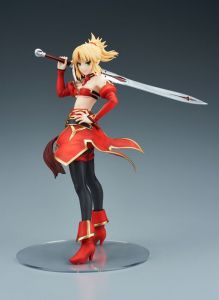 Фигурка Fate/Grand Order - Saber/Mordred 1/7