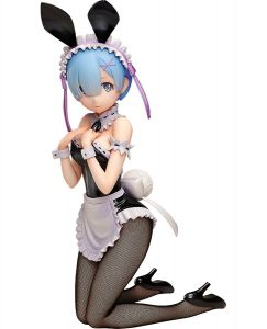Фигурка Re:ZERO Starting Life in Another World - Rem Bunny Ver.