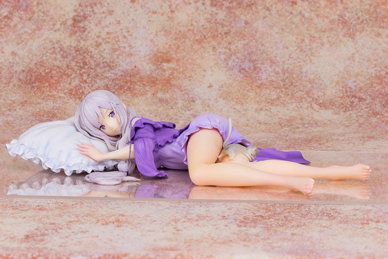 Фигурка Re:ZERO Starting Life in Another World - Emilia