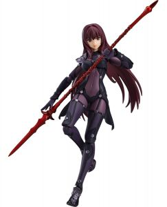Figma Lancer/Scathach